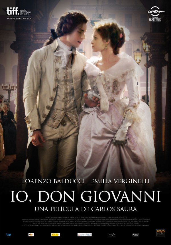 《歌剧浪子》(I, Don Giovanni)[DVDRip]