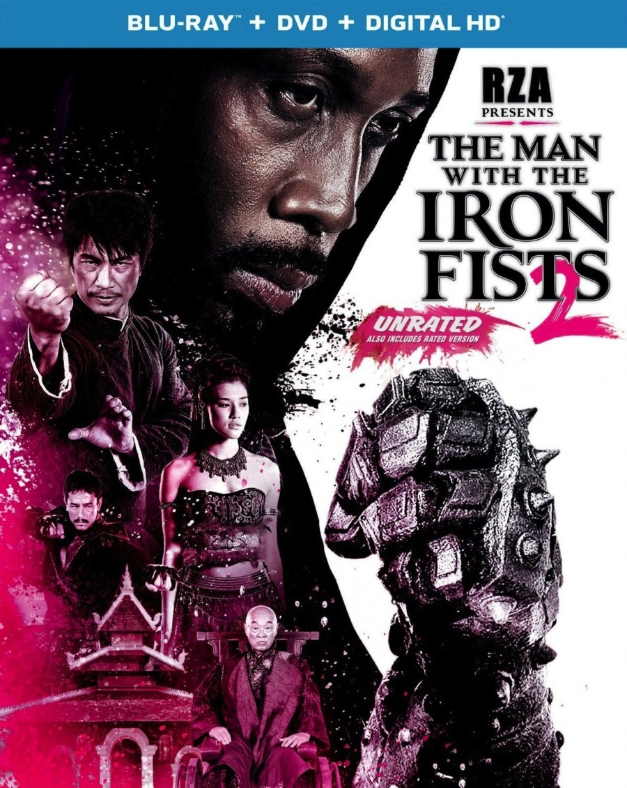 [铁拳2(未分级版)]The.Man.with.the.Iron.Fists.2.2015.1080p.BluRay.x264.DTS 8.1G