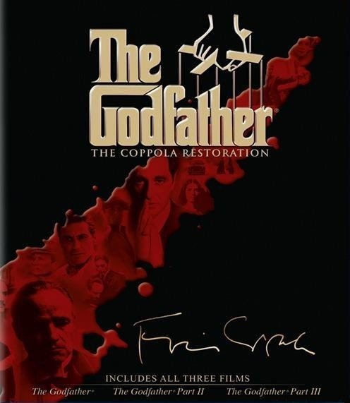 《教父1~3合辑》(The Godfather 1~3 collection)[移动设备][MP4]