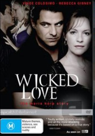 《邪恶的爱:玛丽亚考普的故事》(Wicked Love: The Maria Korp Story)[DVDRip]