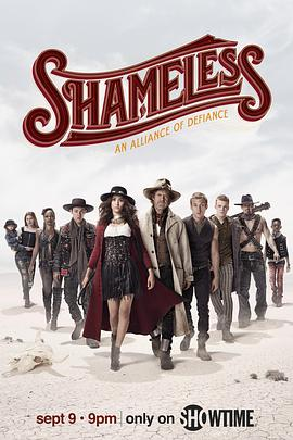 [无耻家庭][第九季][Shameless][US][S09E01-05][2018][HD1080P][X264][AAC][English][CHS-ENG 11][9GB]