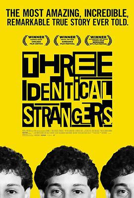 [孪生陌生人][Three][Identical][Strangers][2018][BD720P][X264][AAC][English][CHS-ENG 1][97GB]