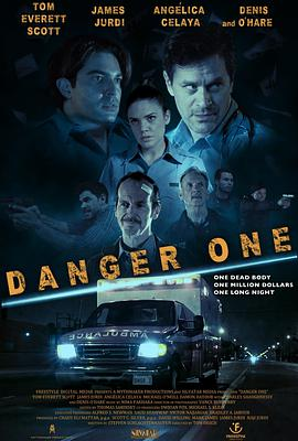 [险物一号][Danger][One][2018][HD1080P][X264][AAC][English][CHS-ENG 3][42GB]