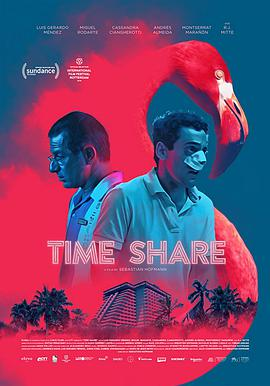 [分时度假][Time][Share][2018][HD720P][X264][AAC][Spanish][CHS]