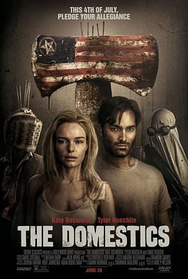 [末世家园][The][Domestics][2018][BD1080P][X264][AAC][English][CHS-ENG]