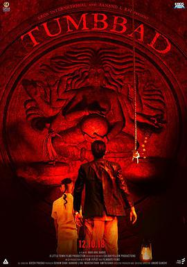 [塔巴德][Tumbbad][2018][HD1080P][X264][AAC][Hindi][CHS]
