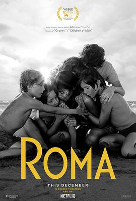 [罗马][Roma][2018][HD1080P][X264][AAC][Spanish][CHS]