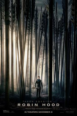 罗宾汉.Robin.Hood.2018.HD720P.X264.AAC.English.CHS-ENG.Mp4Ba