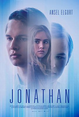 [乔纳森][Jonathan][2018][BD1080P][X264][AAC][English][CHS-ENG]