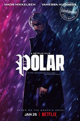 [极线杀手][Polar][2019][HD1080P][X264][AAC][English][CHS-ENG]
