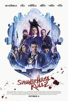 屠宰场准则.Slaughterhouse.Rulez.2018.HD1080P.X264.AAC.English.CHS-ENG.Mp4Ba