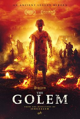 [傀儡][The][Golem][2018][HD1080P][X264][AAC][English][CHS-ENG]