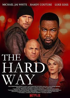[硬核风暴][The][Hard][Way][2019][HD1080P][X264][AAC][English][CHS-ENG]